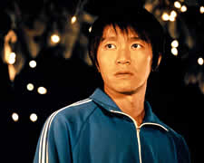 Stephen Chow as Sing